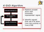 k svd algorithm9