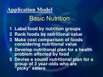basic nutrition20