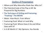 outline of presentation18