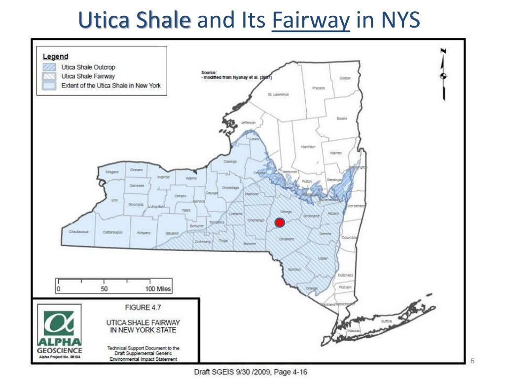 Utica Shale