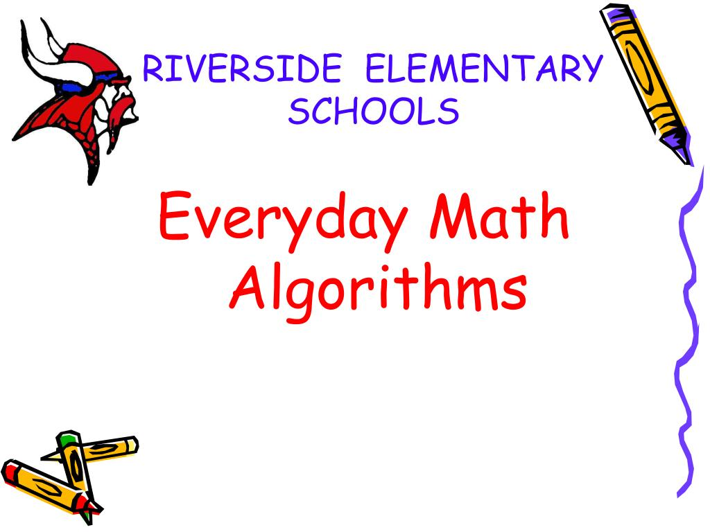 riverside elementary schools l.
