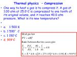 thermal physics compression39