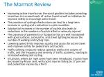 the marmot review