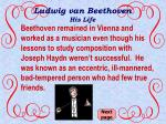 ludwig van beethoven his life5