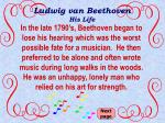 ludwig van beethoven his life6