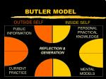 butler model9