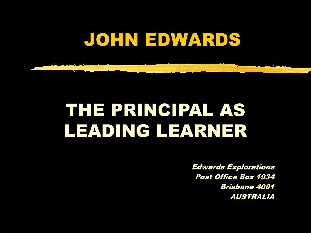 john edwards l.