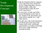 youth development concepts26