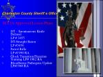 charleston county sheriff s office17
