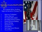 charleston county sheriff s office25