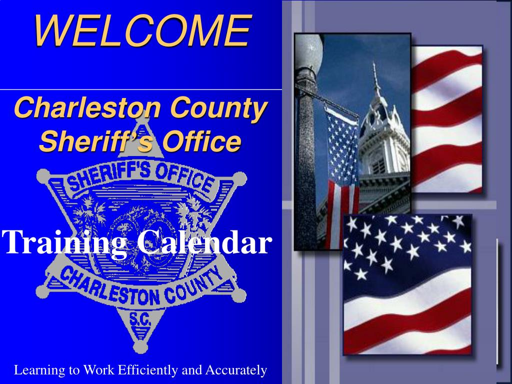 welcome charleston county sheriff s office l.
