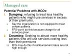 managed care121
