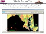 whatsup gold map view