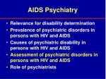 aids psychiatry23