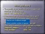 manipulators22