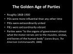 the golden age of parties3