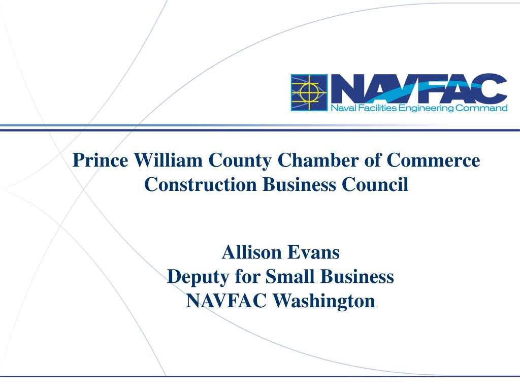 prince william county chamber of commerce construction business council l.