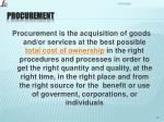 procurement39