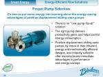 proper pump selection26