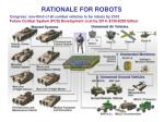 rationale for robots9
