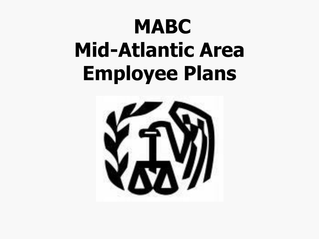 mabc mid atlantic area employee plans l.