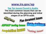 www irs gov ep