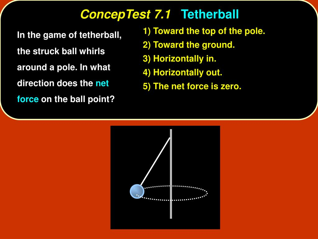 conceptest 7 1 tetherball l.