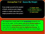 conceptest 7 12 guess my weight34