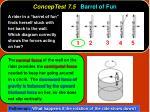 conceptest 7 5 barrel of fun14