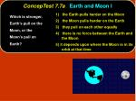 conceptest 7 7a earth and moon i
