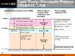 case study standards process 10gbase lrm