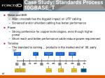 case study standards process 10gbase t