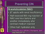 preventing cin59