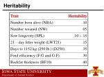 heritability9