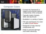 computer cases