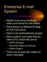 enterprise e mail system18