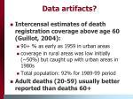 data artifacts28