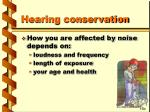 hearing conservation40