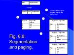 fig 6 8 segmentation and paging