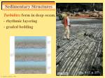 sedimentary structures26