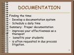 documentation97