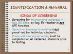 identification referral20