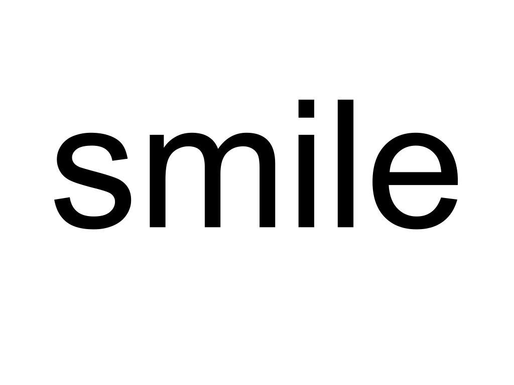 smile l.