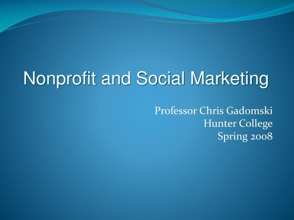 professor chris gadomski hunter college spring 2008 l.