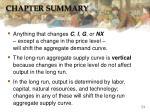 chapter summary55