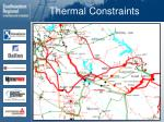 thermal constraints45