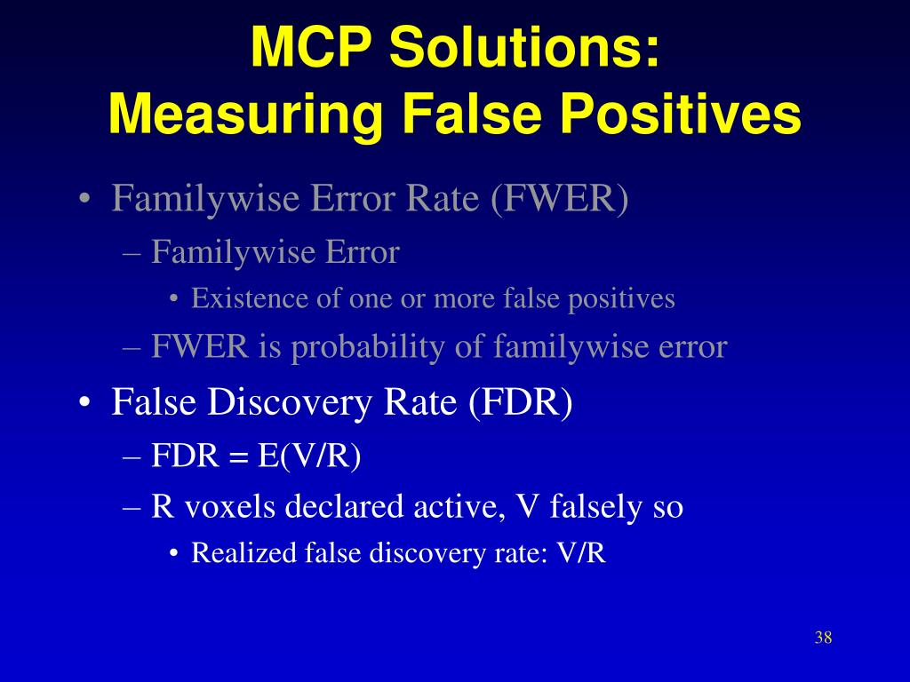 MCP Solutions: