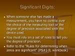 significant digits17