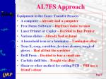 al7fs approach7