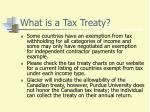 what is a tax treaty35